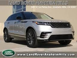 2018 land rover for sale.  rover new 2018 land rover range velar rdynamic se suv for sale orange  county inside land rover for sale o