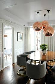 copper dining table uk. dining table ceiling lights uk room copper pendant design