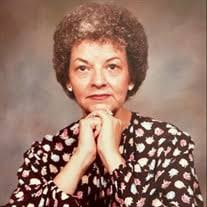 Betty June Mayle Obituary - Visitation & Funeral Information