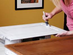kitchen cabinet paintHow to Paint Kitchen Cabinets  howtos  DIY
