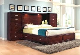 bedroom wall unit furniture. Bed Wall Units Inside King Perimeter Bookcase | Complete Beds Exclusive Furniture Bedroom Unit T