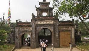 Khu di tích Cổ Loa - Kênh truyền hình Đài Tiếng nói Việt Nam - VOVTV