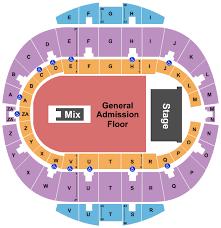 Dead Company Tickets At Hampton Coliseum In Hampton Va On