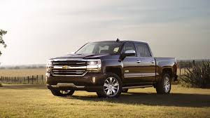 2017 Chevy Silverado 1500 High Country quick take: Here's what we think