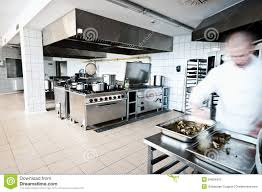 Industrial Kitchen Industrial Kitchen Royalty Free Stock Image Image 34864786