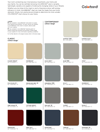Colorbond Colours Metal Roofing Online