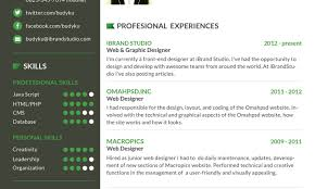 Famous Ontario Resume Builder Pictures Inspiration Resume Ideas