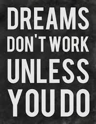 Quotes About Working Hard For Your Dreams Best of Chase Your Dreams MoveMe Quotes