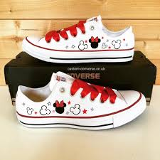 Fun Converse Designs Converse Factory 29 On Disney Shoes Painted Shoes Disney