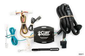 nissan murano 2009 2014 wiring kit harness curt mfg 55571 Trailer Hitch And Wiring Harness curt nissan murano trailer wiring kit 2009 2014 55571 trailer hitch wiring harness adapter