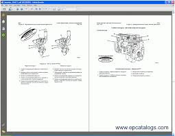 cummins industrial engine m11 rus repair manual heavy technics enlarge