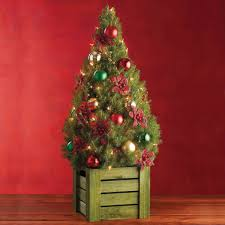 decorating small pre decorated christmas trees wonderful tabletop tree for  chic people i want to punch