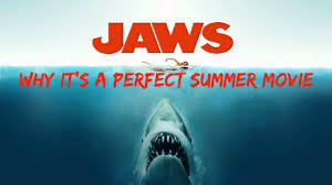 jaws why it s a perfect summer movie video essay jaws why it s a perfect summer movie video essay