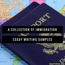 immigration essay topics titles examples in english  100% papers on immigration essay sample topics paragraph introduction help research more class 1 12 high school college