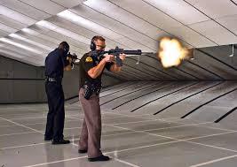 tactical bullet trap