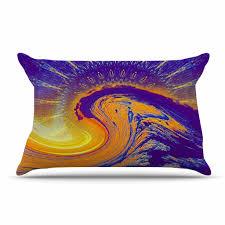 nautical pillow shams. Interesting Pillow Infinite Spray Art  And Nautical Pillow Shams