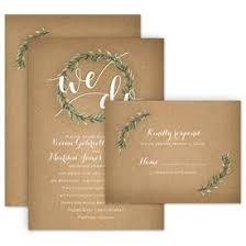 Rustic Winter Wedding Invitations Winter Wedding Invitations Anns Bridal Bargains