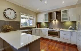 recessed lighting design kitchen