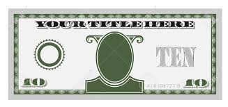 Free Money Templates free money template Cityesporaco 1