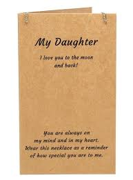 Love Quotes For Daughters Jen Daughter Quotes I Love You to the Moon and Back Daughter 55