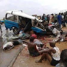 Image result for auto accident lagos ibadan way