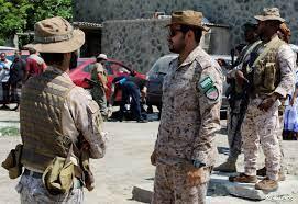 وزارة الدفاع السعودية تكشف سبب الانفجار جنوب الرياض