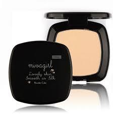 1pc face makeup powder profissional women beauty iluminador maquiagem kryolan corretivo