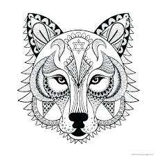 Wolf Coloring Page Wolf Coloring Pages Wolf Coloring Pages Wolf