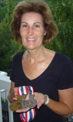 MSU Athletics Hall of Fame Class of 2010: Linda Gustavson - Michigan State  University Athletics