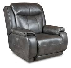 Motion 2875 Wall Hugger Power Recliner w Power Head Rest