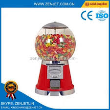 Wholesale Bulk Candy For Vending Machines Beauteous China Candy Vending Machine On Sale Buy China Bulk Vending Machine