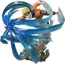 Naruto Zero UZ Relation Figur: Amazon.de: Spielzeug