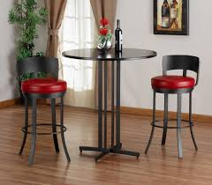 Industrial Pub Table Sets Bar Height Folding Table Ideas