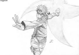 Naruto Uzumaki Coloring Pages Classic Style Cool Naruto Coloring
