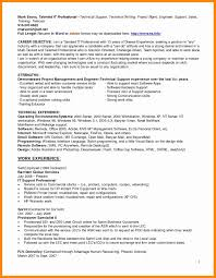 Resume Format B Ed Teacher Professional Resume Templates
