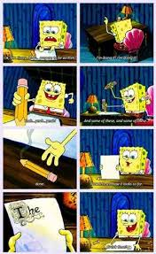 spongebob writes an essay for about minutes duration  please see if you are eligible to or our spongebob writes an essay content by
