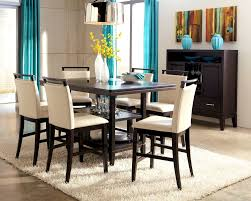 casual dining chairs with casters: furnitureformalbeauteous casual dining room sets casters modern round table decor san diego wood samsung