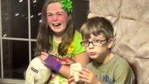 Giving Kids Bad Christmas Presents PRANK! - YouTube