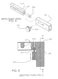 Patent us8091844 air conditioner support device patenten