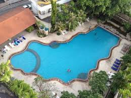 Royal Twins Palace Hotel: nice swimming pool