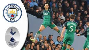 VIDEO: Manchester City vs Tottenham 4-3 (AGG 4-4) – Highlights •  GLtrends.com.ng