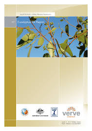 (PDF) Eucalyptus oil applications and markets