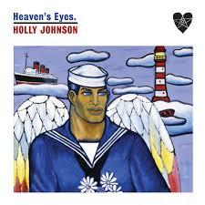 Holly Johnson | HOLLY JOHNSON