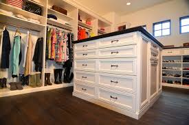 antique white for walk in closets ideas with