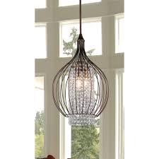 accessories amazing small crystal chandeliers 3 lights incandescent bulb metal fixture material bronze color modern style