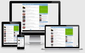 Simple Blog Templates Simple Sense Responsive Blogger Template Btemplateseo