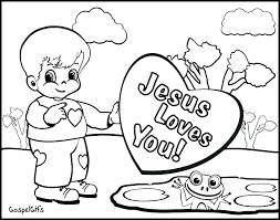 Free Bible Coloring Pages For Toddlers At Getdrawingscom Free For