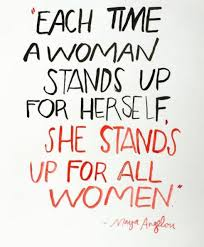 Women Power Quotes