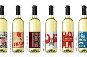 Cool Wine Labels 50 Exquisite Wine Label Design Samples Design Juices