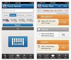 Atkins Followers Monitor Your Carb Intake With This New App